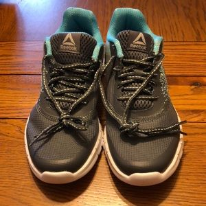 NEW Reebok Memory Tech Running Sneaker